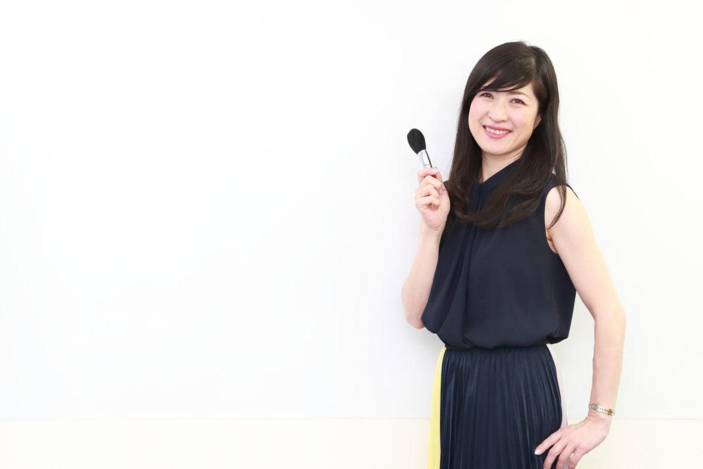 メイクアップアーティスト星 泰衣さん インタビュー4