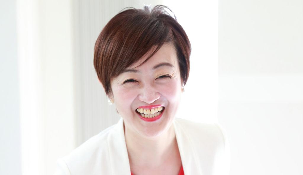 伝わる話し方コンサルタント 橋本美幸さん インタビュー5